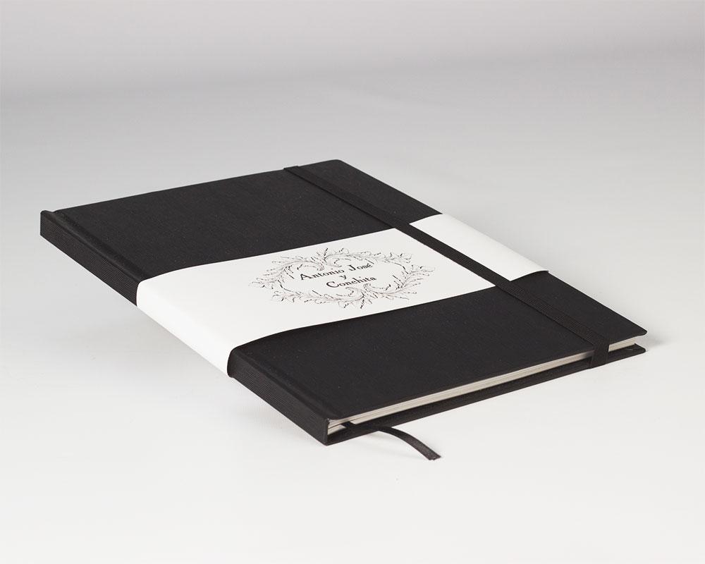 Libro de Firmas 22×30