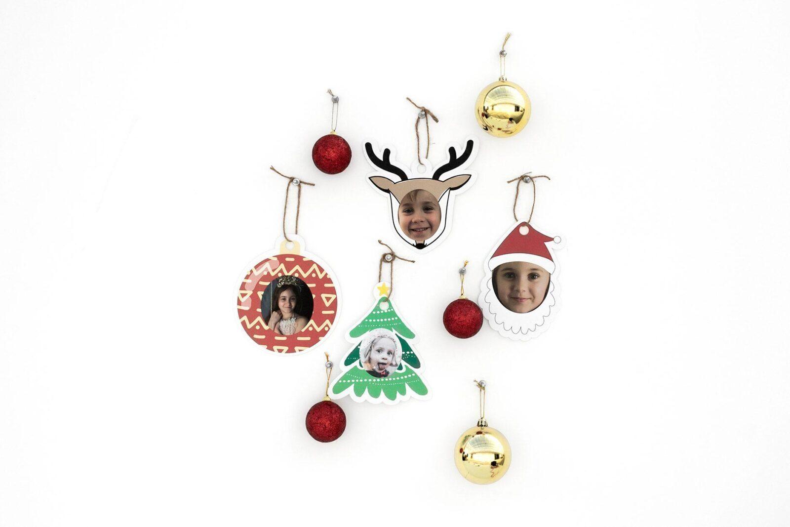 Colgadores Navidad