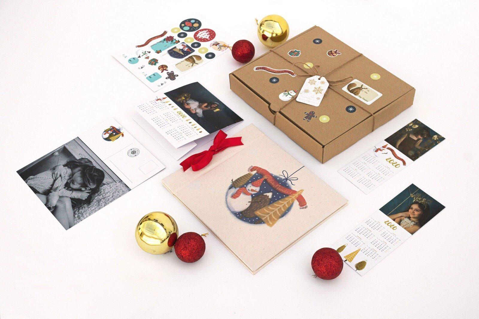Pack 2 navidad