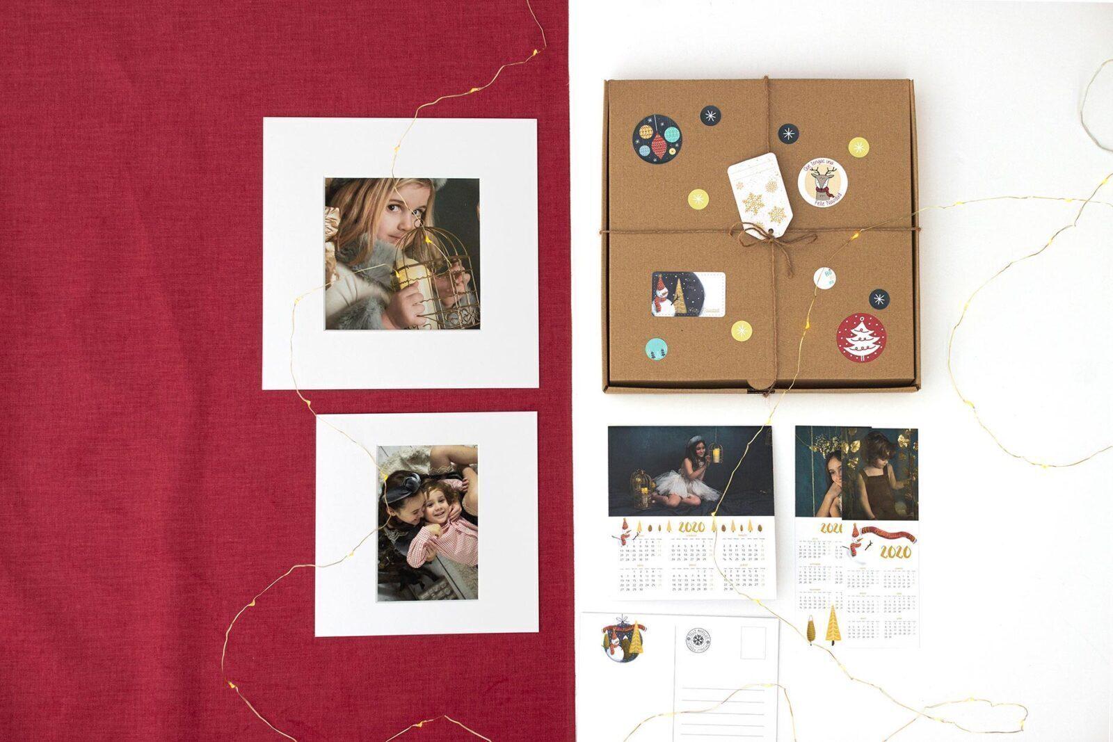 Pack 5 Navidad