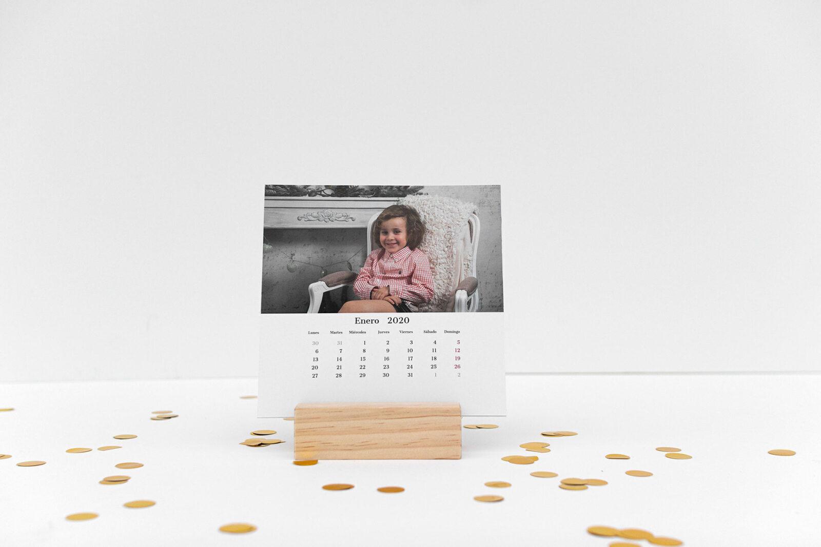 Calendario Taco